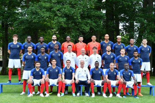 Equipe Sénior Saison 2020/2021